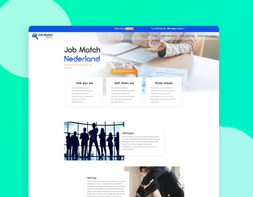 Job Match Nederland