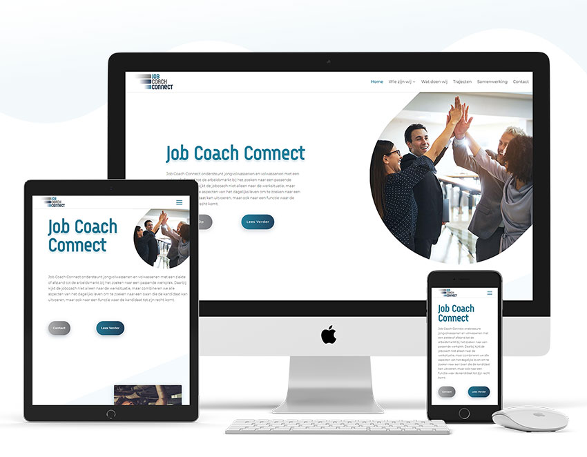 Job Coach Connect